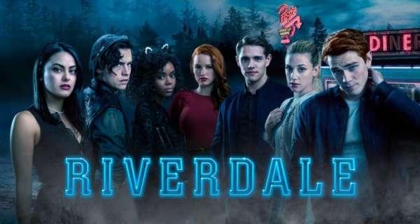 Reparto principal de Riverdale