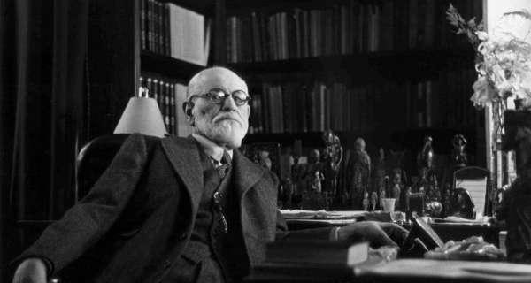 Dinos tu percepción de Sigismund Freud