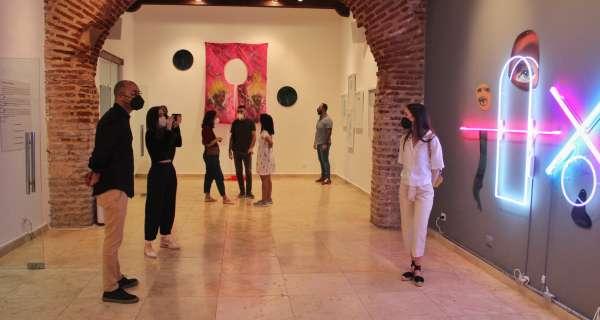 "CCESD inaugura ""Trayectos"", exposición multidisciplinar"