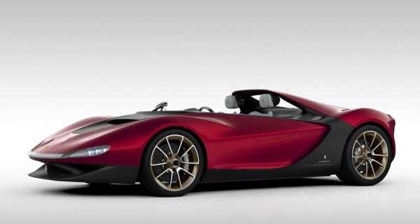 Top 10 de los carros más cotizados en el mundo