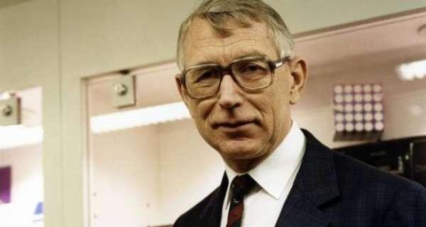 Fallece Lou Ottens, inventor del casete de audio