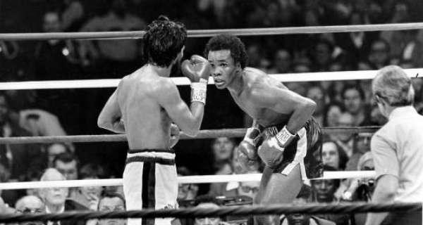 """""""Los Reyes"""" revive una época dorada del boxeo"""