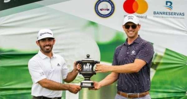 Juan José Guerra se corona en los Campeonatos Nacionales de golf