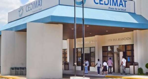 Cedimat aumenta las camas UCI para el COVID-19 por aumento de la demanda